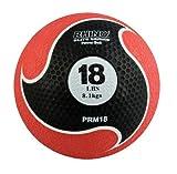 Champion Sports Rhino Elite Medicine Ball (18-Pounds)
