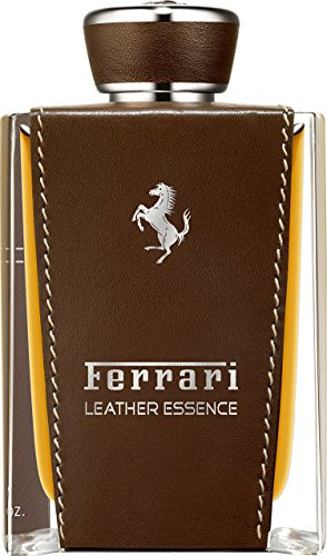 Ferrari Leather Essence Eau De Parfum Spray 100ml / 3.3oz.