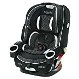 Graco 4Ever DLX 4-in-1 Car Seat, Zagg