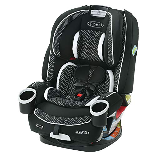 4ever dlx 4 in 1 car seat