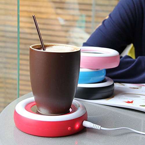 Portable Battery Powered Drink Heater - 6