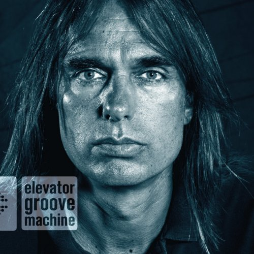 Elevator Groove Machine (Handmade Funky, Jazzy and Smooth Instrumental Tunes)