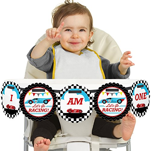 Big Dot of Happiness Let's Go Racing -