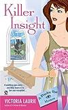 Killer Insight (Psychic Eye Mysteries, Book 4)