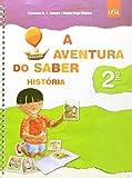 capa de Aventura Do Saber, A - Historia - 2. Ano - Ensino Fundamental
