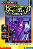 Shop 'till You Drop... Dead, R. L. Stine, 0590397761