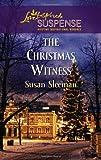 The Christmas Witness, Susan Sleeman, 0373444710