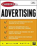 img - for Careers in Advertising by Pattis, S. William 3rd edition (2004) Paperback book / textbook / text book