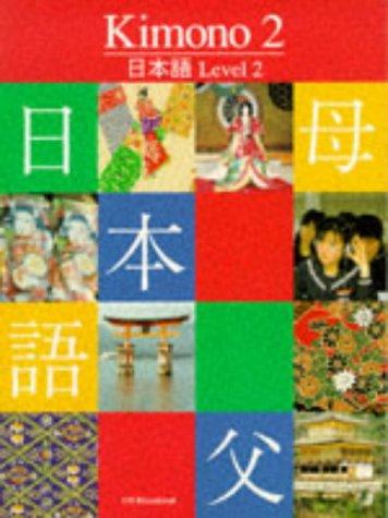 Kimono 2 Student Book