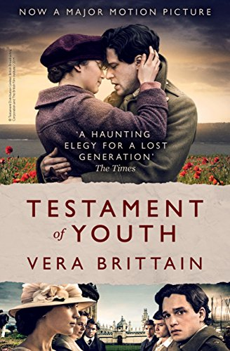 Youth ebook of testament