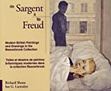 Sargeant to Freud, Richard Shone and Ian G. Lumsden, 0920674445