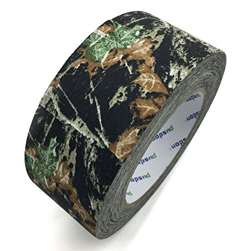 Pusdon Cloth Maple Camouflage 2 Inch