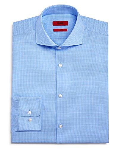 hugo boss shirt dress - 8