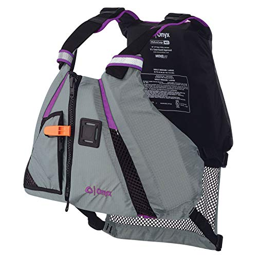 Onyx MoveVent Dynamic Paddle Sports Life Vest from Onyx
