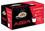 Best Intenso For Keurigs - Café AGGA Coffee 6 X 12 INTENSO K-CUP® Review