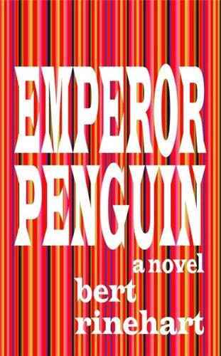 Emperor Penguin, a novel pdf