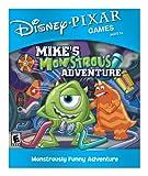 Mike s Monstrous Adventure