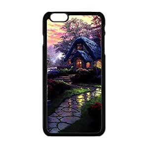 Diy For LG G2 Case Cover and Cover -Wizard and Dragon PC Hard Plastic Diy For LG G2 Case Cover Black