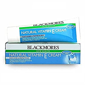Blackmores Vitamin E Cream 50g – 3 Pack