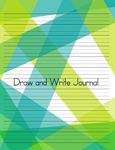 Draw & Write Journal - Grades 1-3