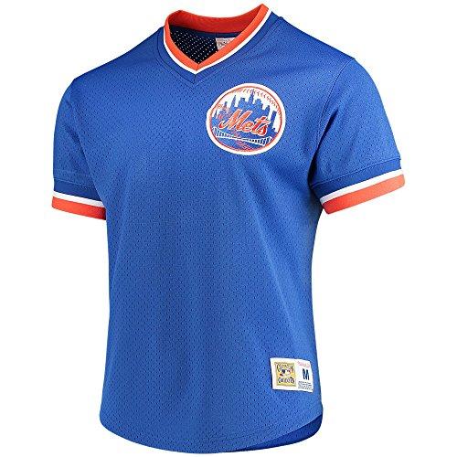 New York Mets Mitchell   Ness MLB Men s