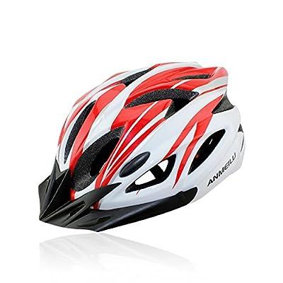 230g Ultra léger - casque de vélo pour adultes Casque de vélo de montagne casque de vélo pour tous les cyclisme unisexe