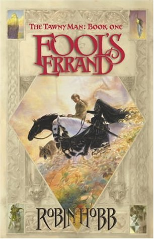 Download Fool's Errand pdf epub