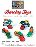 img - for Barclay Auto Transports & Cars 1932-1971 (Schiffer Book for Collectors with Price Guide) book / textbook / text book