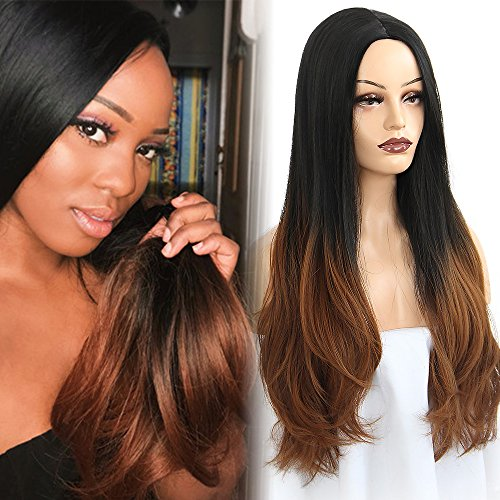 AISI HAIR Natural Straight Resistant