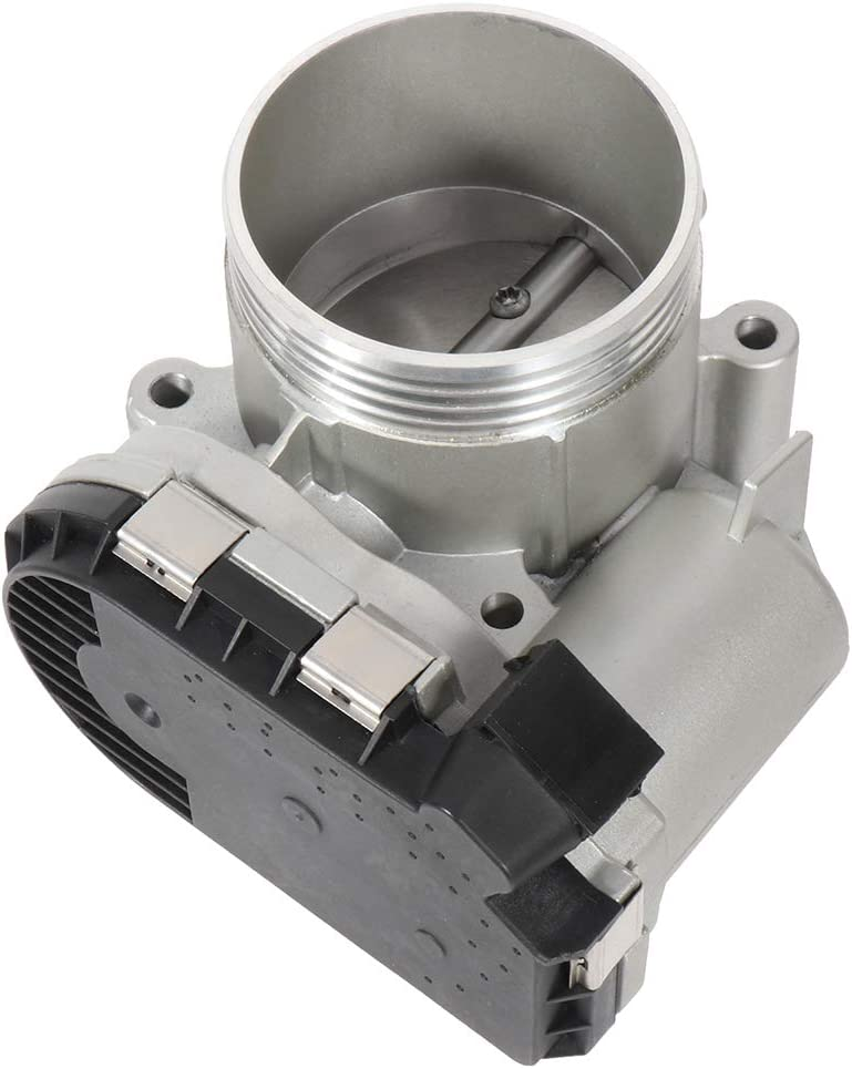 2005-2006 Volvo XC90 2003-2007 Volvo V70// XC70 FINDAUTO 31185854 Throttle Body Electronic Throttle Body Control Assembly fit for 2002-2009 Volvo S60 2002-2005 Volvo S80