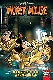 Mickey Mouse: Dark Mines of the Phantom Metal