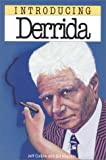 Introducing Derrida, Jeff Collins, 1874166382