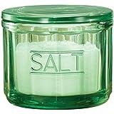 Amazon Com Bee House Salt Box White Kitchen Tools