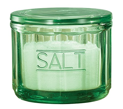 ellar (Green Glass Salt)