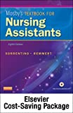 Mosby's Textbook for Nursing Assistants (Soft Cover Version) - Text and Mosby's Nursing Assistant Video Skills: Student Online Version 3. 0 (User Guide and Access Code) Package, Sorrentino, Sheila A. and Mosby, 0323090303
