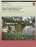 National Capital Region Network 2008 Deer Monitoring Report, National Park Service, 1492944882