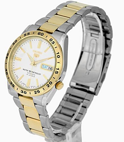 セイコー5 逆輸入モデル SEIKO5 機械式(自動巻き) SNKE04J1 [海外輸入品] メンズ 腕時計 時計 [並行輸入品]