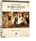 Robin Hood, Prince of Thieves (Special Extended Edition) (2 Discs) (Sous-titres français)