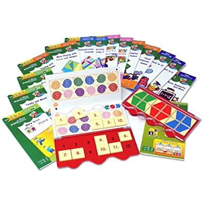 miniLUK Brain Challenger Complete Set: Toys & Games