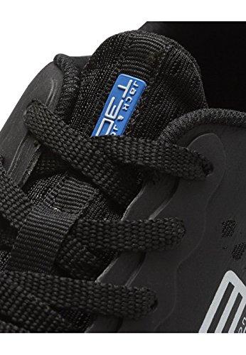 Jack & Jones Adjust Sneaker Black
