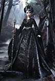(US) Queen of the Dark Forest Barbie Doll 2015 GOLD LABEL Barbie Doll NRFB