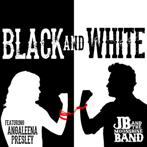 Black and White (feat. Angalee...