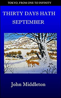 Amazon.com: Thirty Days Hath September (Tokyo, From One to