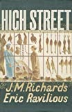 img - for High Street: A Facsimile Edition book / textbook / text book