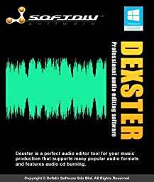 Dexster Audio Editor [Download]