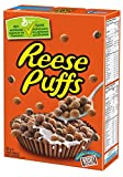 Reese Puffs Cereal, 365 Gram