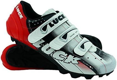 Luck Zapatillas de Ciclismo Extreme 3.0