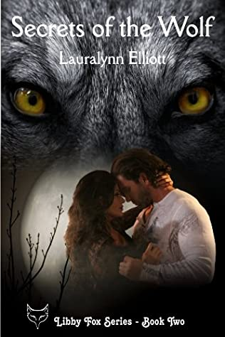 book cover of Secrets of the Wolf