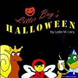 Litter Bug's Halloween, Lydia M Lacy, 0978853644