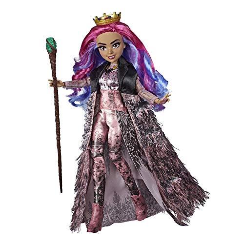 Disney Descendants Audrey Doll, Deluxe Queen of Mean Toy from Descendants Three (Amazon Exclusive) ()